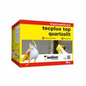 TECPLUS TOP QUARTZOLIT 18KG