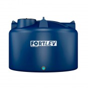 TANQUE POLIET FORTLEV C/TAMPA ROSQ 20.000LTS