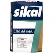 COMPOSTO ARGAMASSA SIKAL 20 KG